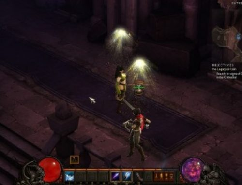 The Addictive Diablo 2 Game