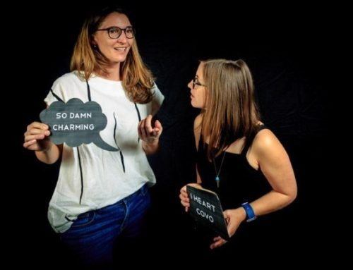 Renting a Photo Booth – What You Need to Know