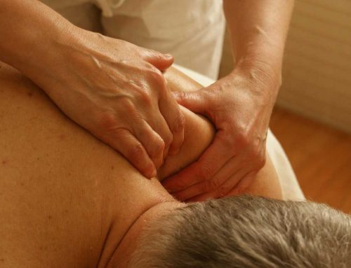 Let's Talk About Massage Therapy – Why To Go For It