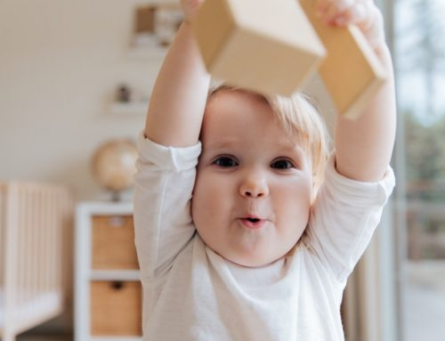 Toddler Toys – How To Choose One Which Will Boost Your Kid's Growth