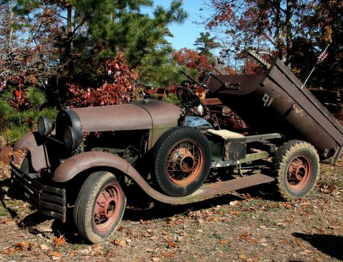 A Closer Look At Selling Junk Cars – Essentials To Keep In Mind